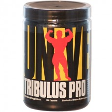 Universal Nutrition Трибулус про 100 капсул