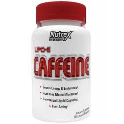 Nutrex Lipo 6 Caffeine в Алматы