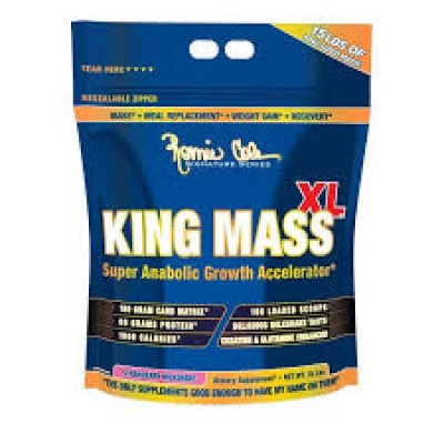 Ronnie Coleman King Mass XL 6.8 кг в Алматы