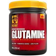 Mutant Glutamine 300 гр