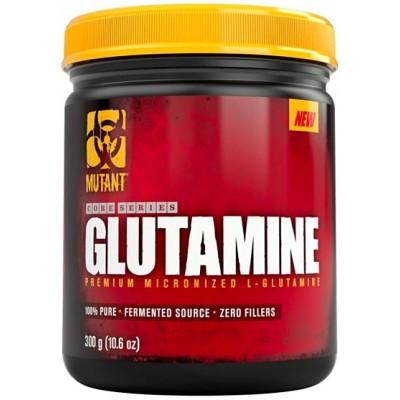 Mutant Glutamine 300 гр в Алматы