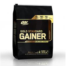 Optimum Nutrition Gold Standard Gainer 2.3 кг (Шоколад, Печенье)