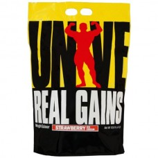 Universal Nutrition Real Gains 4.8кг Печенье