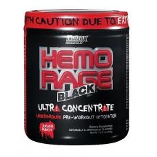Nutrex Hemo Rage Black  30 порц (Апельсин, голубика, пунш)