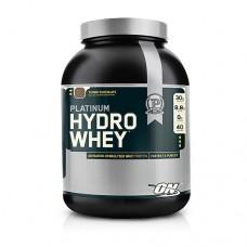 Optimum Nutrition Platinum Hydrowhey 1.6 кг (шоколад, клубника, печенье)