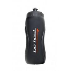 Be First Бутылка для воды 700 мл (серый, красный, белый, черный) (SH209B)