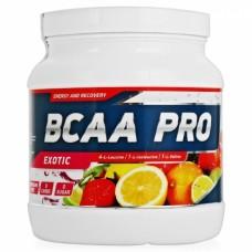 Genetic Lab Bcaa Pro 500 гр (Яблоко, Экзотик, Дыня, Вишня, Апельсин)
