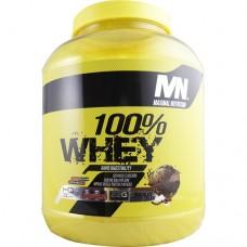 MN 100% Whey 1.8 кг (Шоколад)