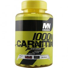 MN L-carnitine 1075 мг 100 капс