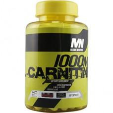 MN L-carnitine 1075 мг 100 капс