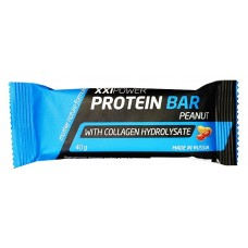 XXI Power Protein Bar 50 г (кокос, шоколад)