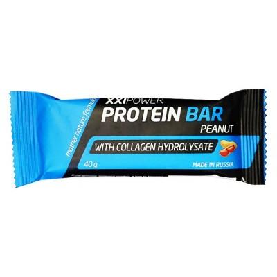 XXI Power Protein Bar 50 г в Алматы