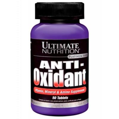 Ultimate Nutrition Anti-Oxidant Formula в Алматы