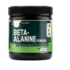 Optimum Nutrition Beta Alanine Powder 203 гр (без вкуса)