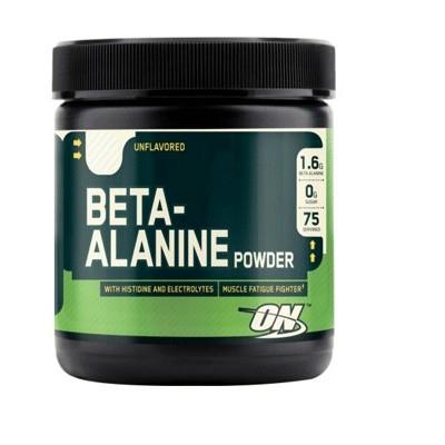 Optimum Nutrition Beta Alanine Powder 203 гр в Алматы