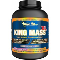 Ronnie Coleman King Mass XL 2.7 кг (ваниль, шоколад)