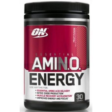 Optimum Nutrition Amino Energy 270 гр (Пунш, Апельсин, Виноград)