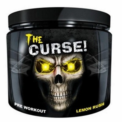Cobra Labz The Curse в Алматы