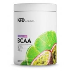 KFD Premium BCAA 350 гр (Апельсин-Лимон, Гранат, Киви-Крыжовник)