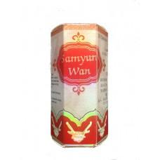 Samyun Wan 20 капсул